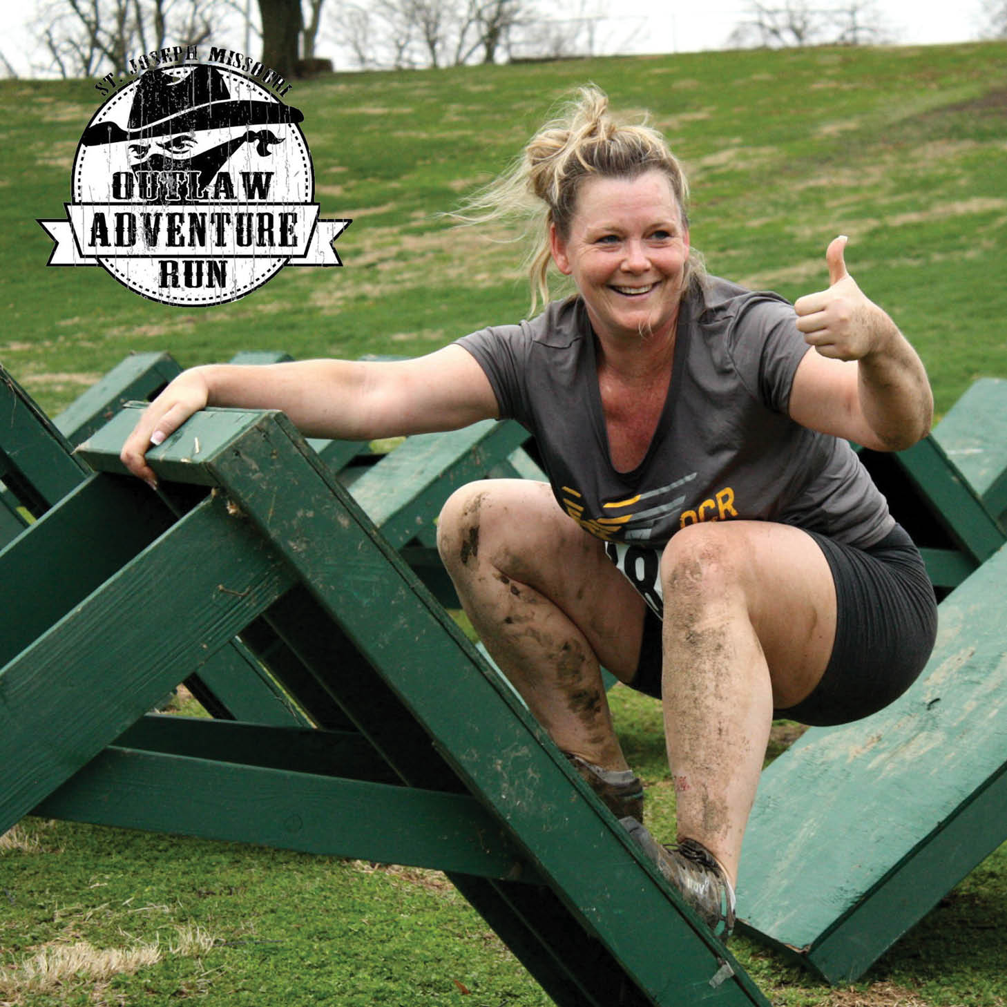 Outlaw Adventure Run