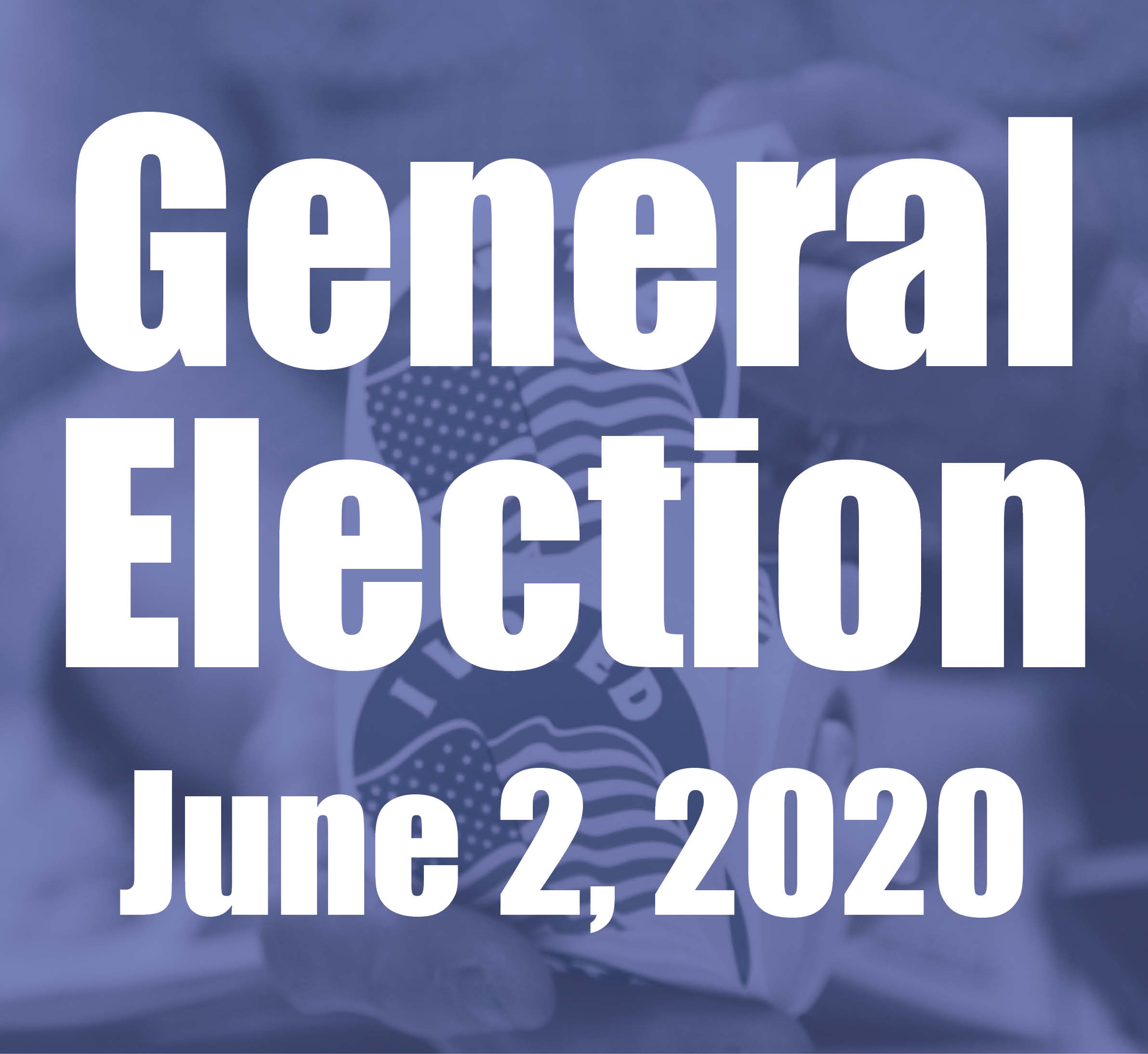 June 2020 General Election