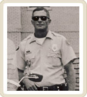 Patrolman John W. Duty